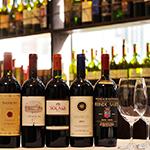 ラズル-西麻布‐Razzle厳選セレクトワインが多数!
